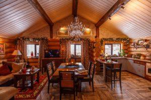 Голосуйте за нас на всероссийском конкурсе красивых домов!